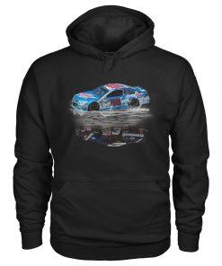 Dale Earnhardt Jr. 88 Reflection Sr 3 Nascar hoodie