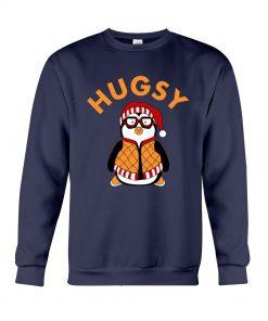 Joey's Friend Hugsy Penguin Sweatshirt
