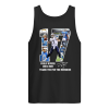 Philip Rivers 17 Thank you for the memories tank top