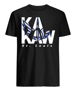 St. Louis BattleHawks Logo shirt