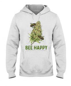 Bee Happy Hoodie