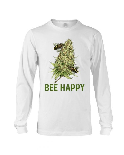 Bee Happy Long sleeve