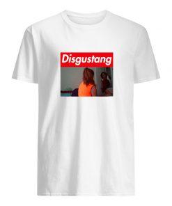 Disgustang T-shirt 2