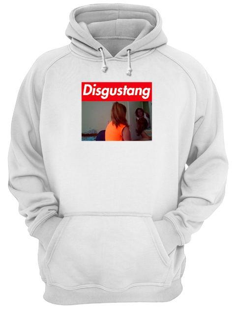 Disgustang hoodie