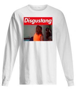 Disgustang sweatshirt