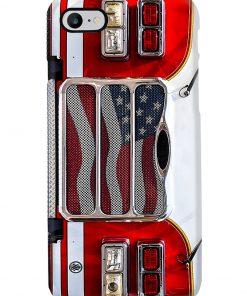 Firefighter Fire Truck phone case iphone 7