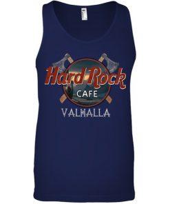 Hard Rock Cafe Valhalla tank top