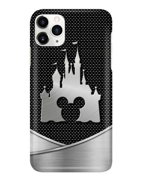 Mickey Disney as metal phone case 11