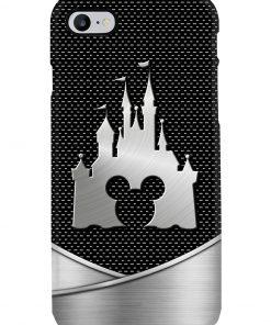 Mickey Disney as metal phone case 7