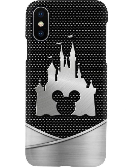 Mickey Disney as metal phone case x