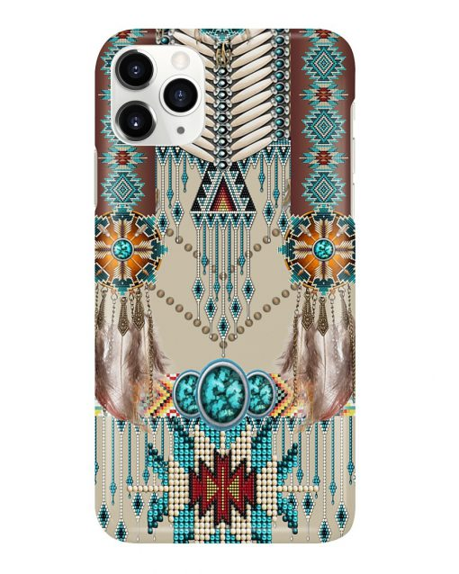 Native American Pattern phone case11