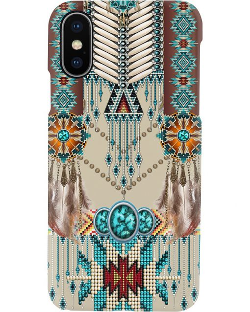 Native American Pattern phone casexs