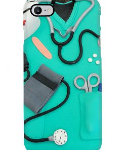 Nurse Scrubs phone case 7