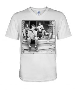 The Golden Girl Discogs Minor Threat - Salad Days V-neck