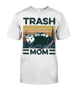 Trash Mom vintage T-shirt