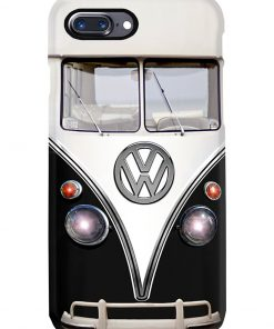 Vintage VW bus phone case 7