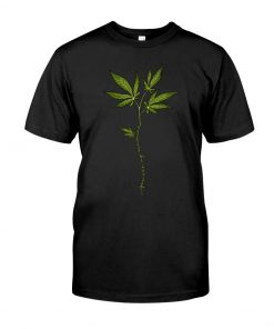 You Are My Sunshine Weed Cannabis T-shirt