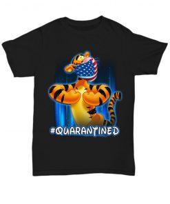 Mickey Mouse - Quarantined V-neck
