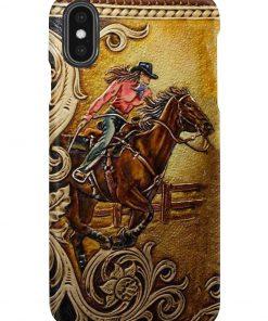 Horse Girl phone case x