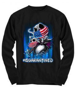 Jack Skellington - Quarantined Hoodie