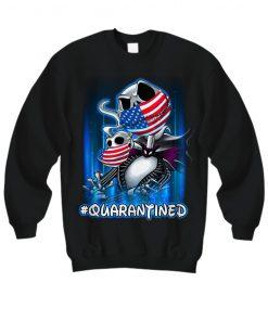 Jack Skellington - Quarantined Sweatshirt
