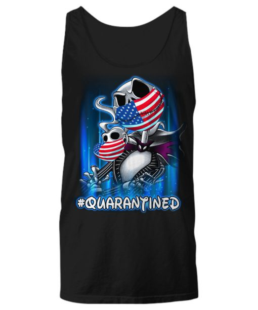 Jack Skellington - Quarantined Tank top
