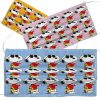 Snoopy and Woodstock pattern cloth face mask