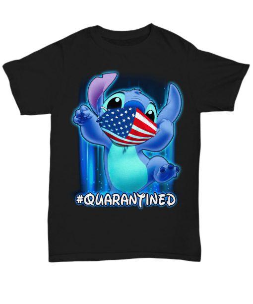 Stitch - Quarantined T-shirt