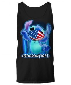 Stitch - Quarantined tank top