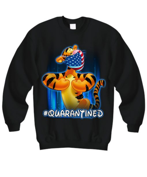 Tigger - Quarantined Sweatshirt