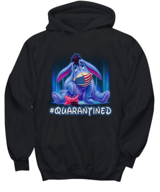 Eeyore - Quarantined hoodie