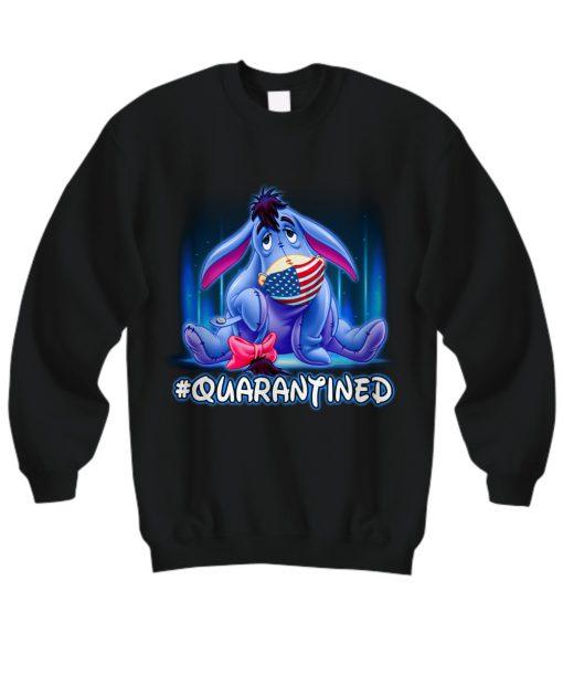 Eeyore - Quarantined sweatshirt