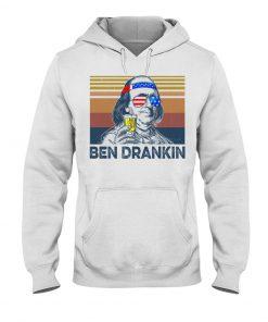 Ben Drankin hoodie