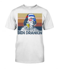 Ben Drankin shirt