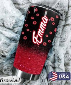 Betty Boop Personalized Tumbler2