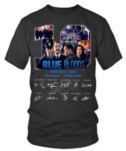 Blue Bloods - Season 10 shirt