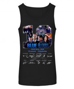 Blue Bloods - Season 10 tank top