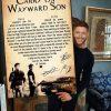 Carry On Wayward Son Lyrics poster1