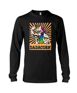 Dadacorn vintage long sleeved