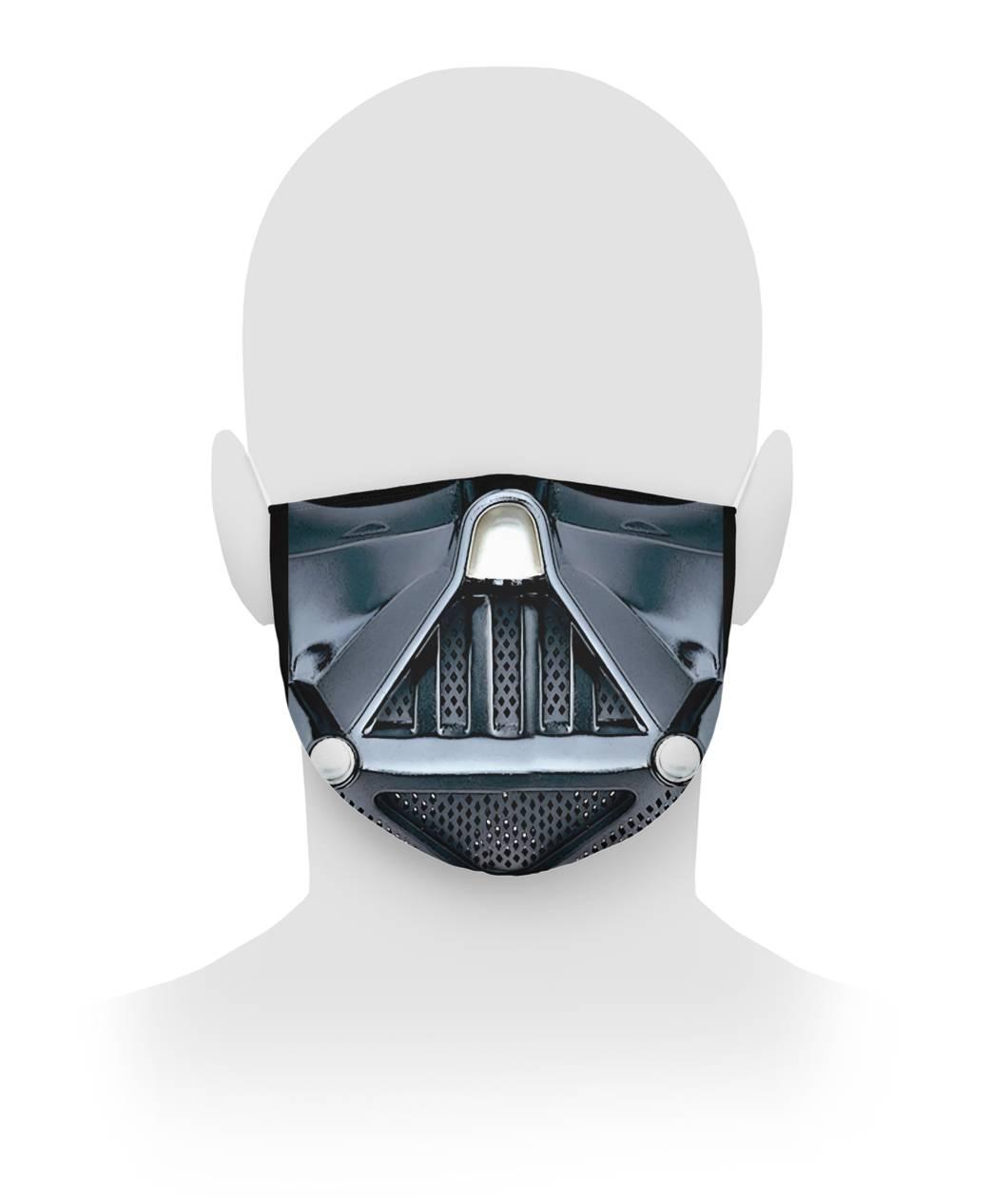 darth vader face mask  tagotee