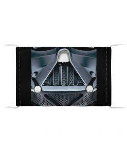 Darth Vader Face mask1