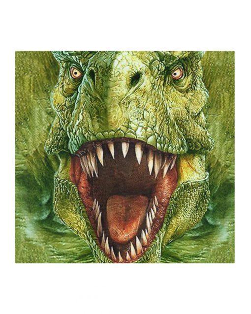 Dinosaur 3D Face cloth mask 2