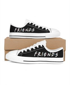 Friends Low Top Shoes