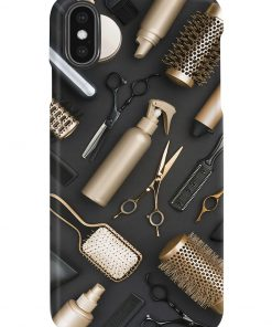 Hairdresser Metal Tools phone casexs