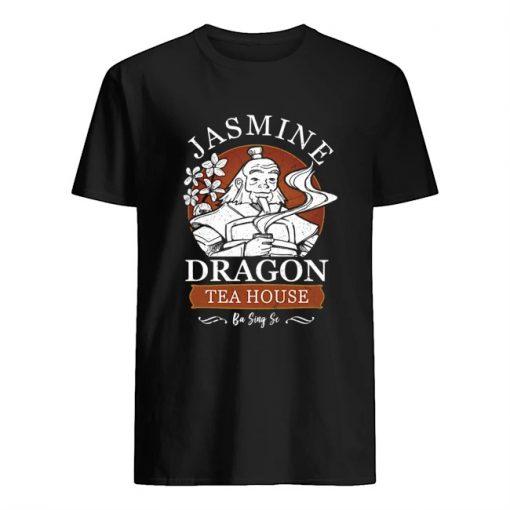 Jasmine Dragon Tea house T-shirt