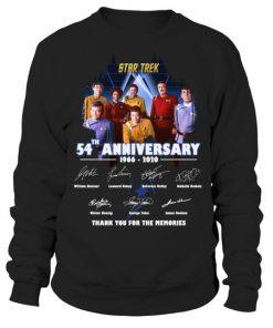 Star Trek 54th Anniversary Sweatshirt