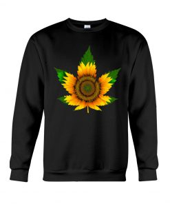 Sunflower Weed sweatshirt