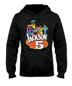 The Jackson 5 Hoodie