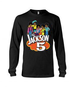 The Jackson 5 Long sleeve