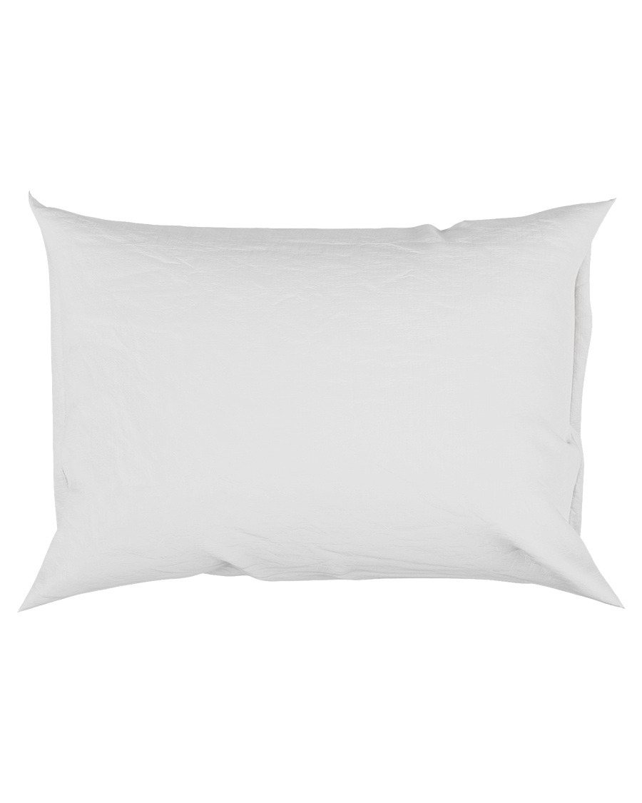 To my granddaughter I hugged this soft pillow I squeezed it really tight Bee Pillowcase2